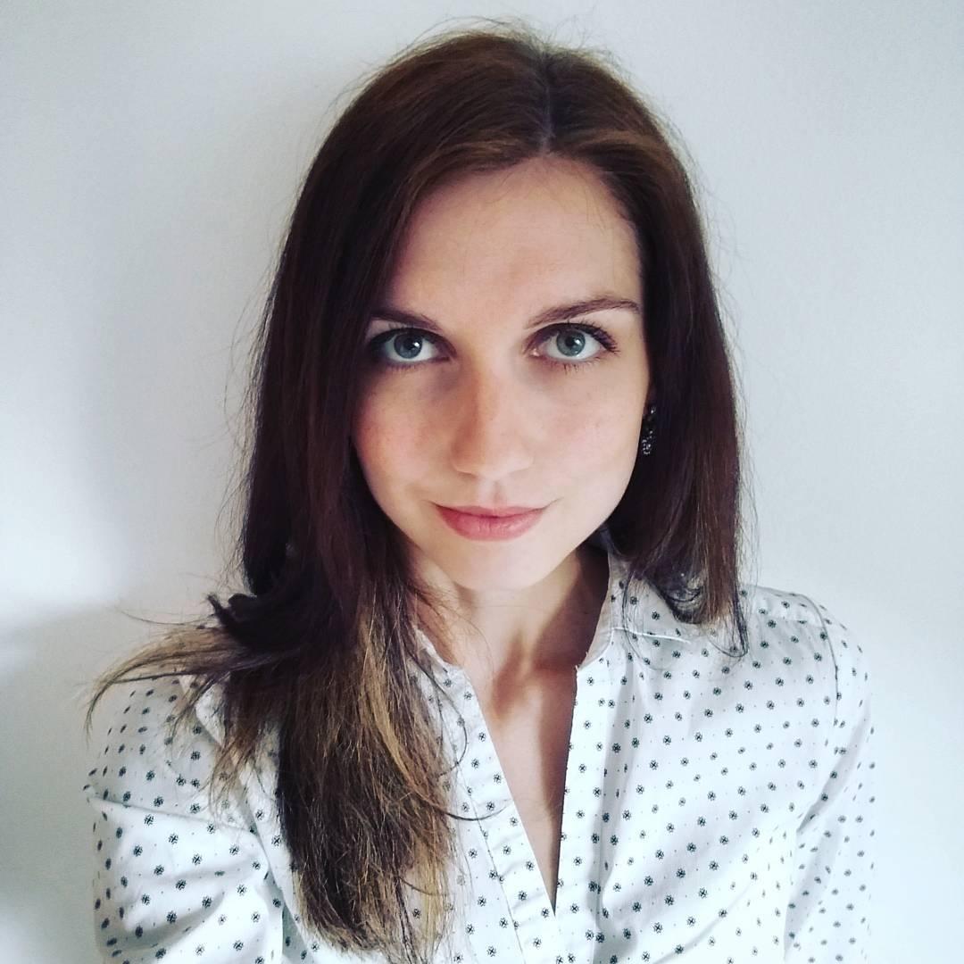Miriam Nesbitt